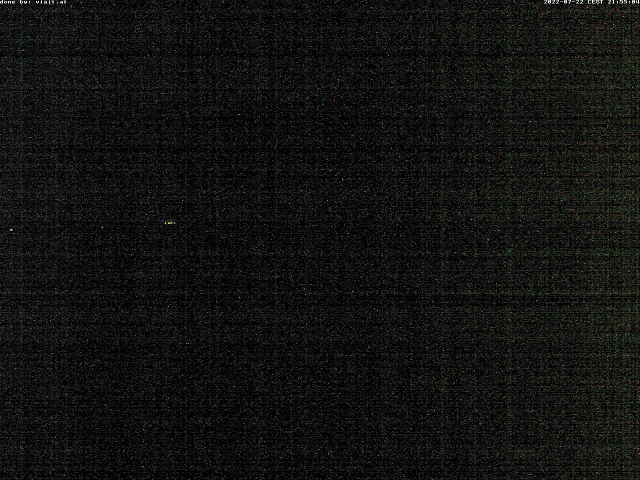 SCS Webcam - Ausblick auf den Mondsee